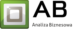 Logo AB bardzo małe