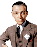 Fred Astaire Small