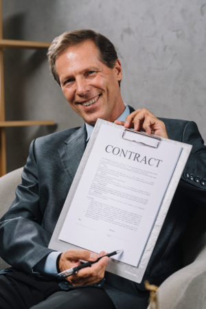 ContractXS